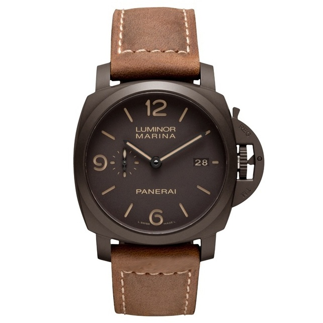 Часы Luminor Panerai